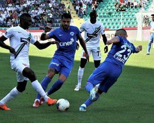 Kasımpaşa Denizlispor